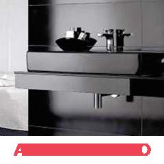 arredo-bagno