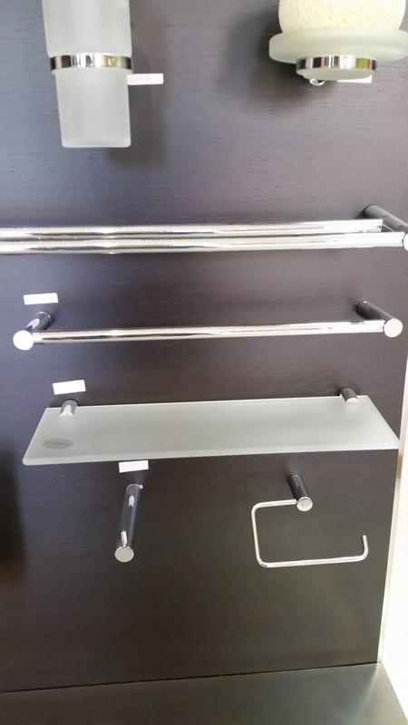 Accessori da bagno lineabeta serie picola in ottone - Lineabeta accessori bagno ...